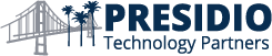 Presidio Technology Partners Logo